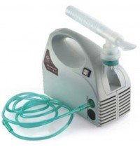 Air Compressing Nebulizer 403C